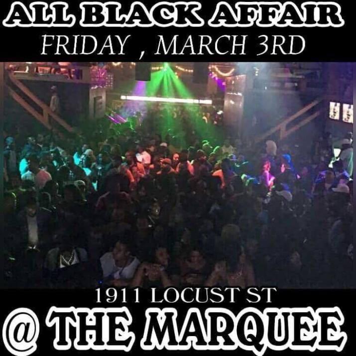 all-black-affair